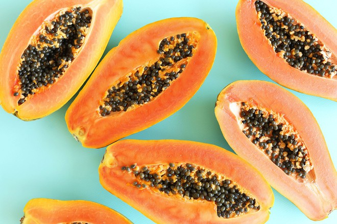 6 loại trái cây chứa ít đường càng ăn càng giúp giảm cân hiệu quả - Ảnh 6.