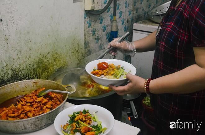 4 quán bún cá ngon mở cả ngày cho fan cuồng bún cá ở Hà Nội - Ảnh 14.