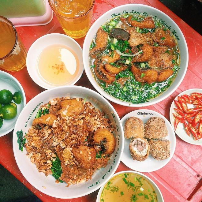 4 quán bún cá ngon mở cả ngày cho fan cuồng bún cá ở Hà Nội - Ảnh 6.