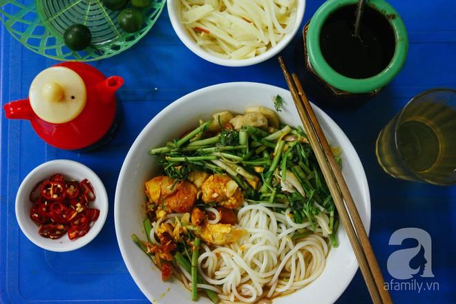 4 quán bún cá ngon mở cả ngày cho fan cuồng bún cá ở Hà Nội - Ảnh 15.