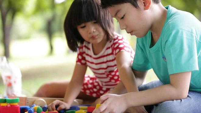 Biết nói không - một trong những kỹ năng sống cần thiết bố mẹ nào cũng cần dạy con - Ảnh 1.