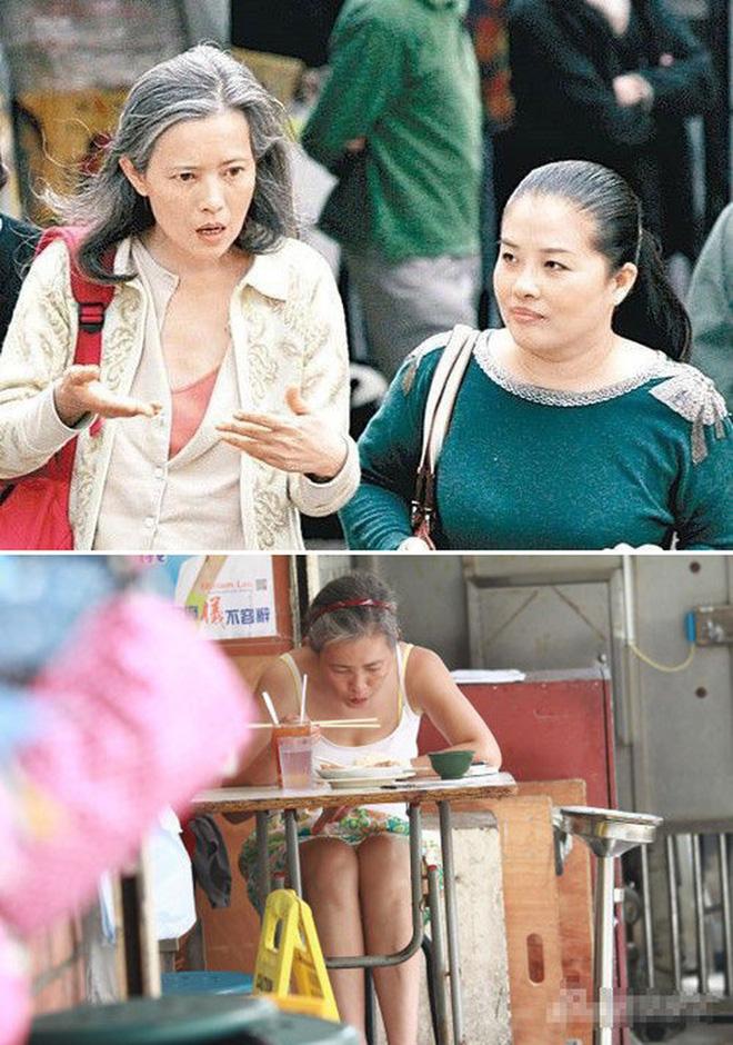Số phận bi đát của sao Hoa ngữ hết thời: ngọc nữ ngày ấy cơ cực đầu đường xó chợ, tiểu sinh năm nào níu kéo tên tuổi bằng chiêu trò rẻ tiền - Ảnh 2.