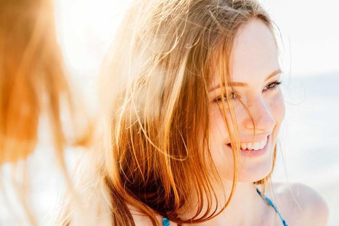 Những vấn đề sức khỏe nghiêm trọng bạn có thể nhận biết được thông qua tình trạng của mái tóc - Ảnh 4.