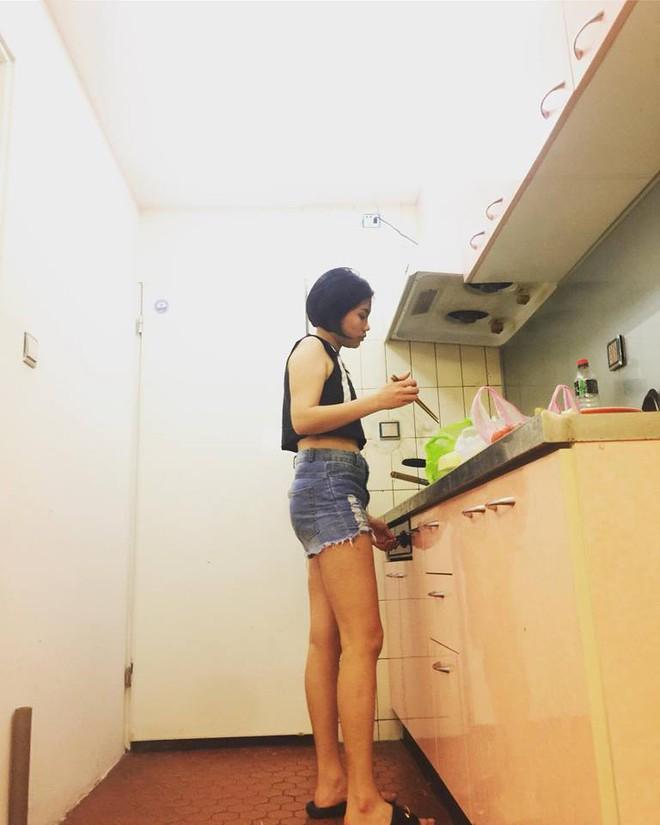 Xin việc 60 lần bị từ chối, miệt mài làm đến mức bị sỏi thận, cô gái Việt ở Đài Loan nay đã thành cô chủ nhỏ kiếm 50 triệu/tháng - Ảnh 20.