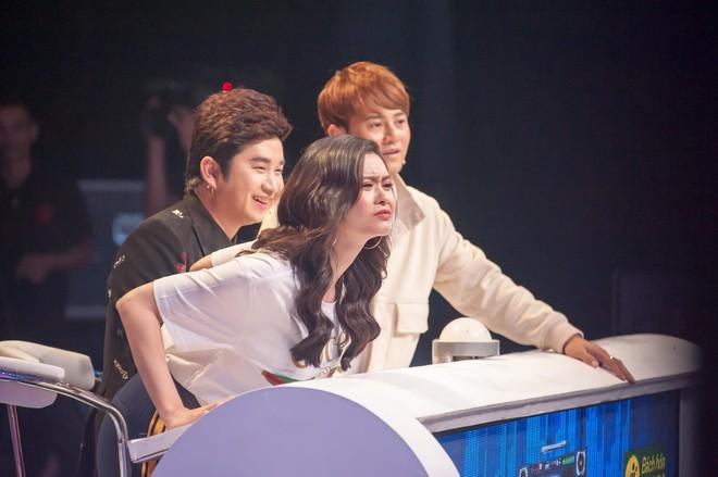 Yến Trang cảnh cáo Trương Quỳnh Anh vì lo ngại tình chị em bị chia cắt - Ảnh 3.