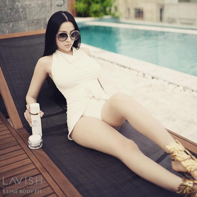 Hội mẹ bỉm sữa sao Việt: hai con rồi mà người vẫn thon thả nhẹ nhàng, người lại sexy đến nghẹt thở - Ảnh 20.