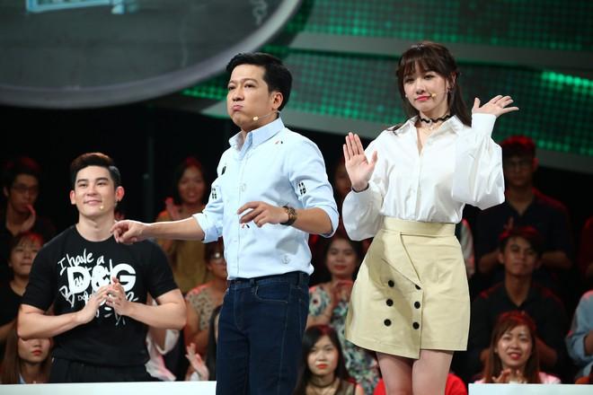 Trường Giang thẳng thừng chê Hari Won: Không ai dám mời Hari làm MC - Ảnh 3.