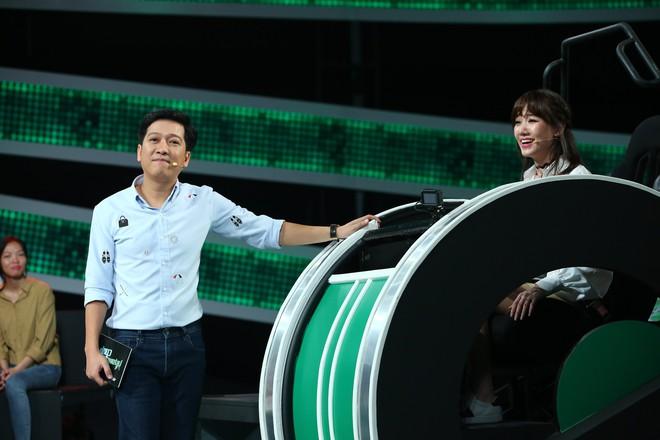 Trường Giang thẳng thừng chê Hari Won: Không ai dám mời Hari làm MC - Ảnh 4.