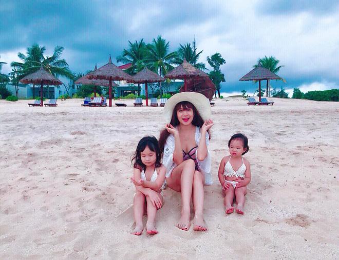 6 cô vợ vừa xinh vừa giỏi của sao Việt: Người là nữ thạc sĩ giàu tri thức, người là DJ nóng bỏng bao người mê - Ảnh 16.