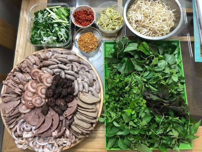 8 chia sẻ món ăn cực phẩm khiến cộng đồng mạng trầm trồ thán phục tuần qua - Ảnh 8.