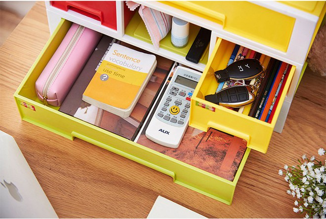 4 mẫu tủ lưu trữ tiện ích cho 4 không gian khác nhau giúp nhà luôn gọn đẹp - Ảnh 16.
