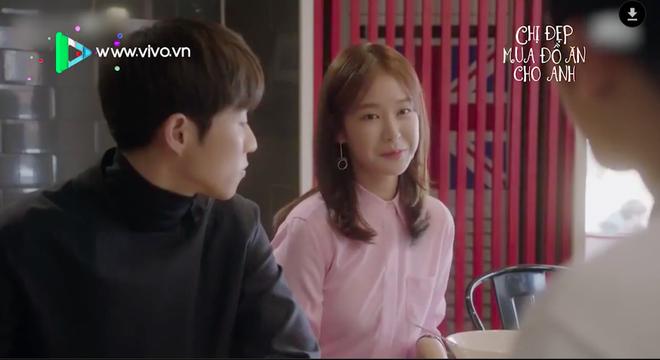 Yêu trai trẻ sáng láng như Joon Hee mà chị đẹp Jin Ah cứ mãi xuề xòa từ trang phục đến đầu tóc thế này kể cũng thấy lo lo - Ảnh 14.