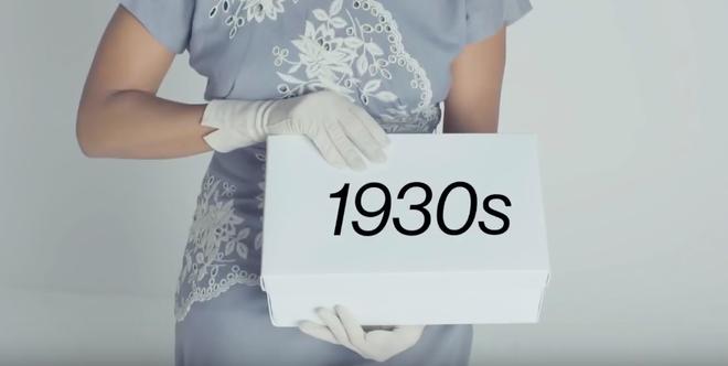 Nhìn lại cuộc hành trình 100 năm phát triển của giày cao gót - vũ khí gợi cảm của phái đẹp - Ảnh 5.