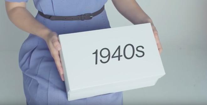 Nhìn lại cuộc hành trình 100 năm phát triển của giày cao gót - vũ khí gợi cảm của phái đẹp - Ảnh 8.