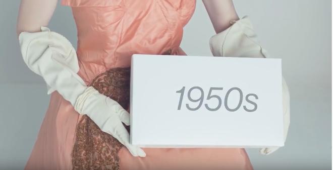 Nhìn lại cuộc hành trình 100 năm phát triển của giày cao gót - vũ khí gợi cảm của phái đẹp - Ảnh 11.