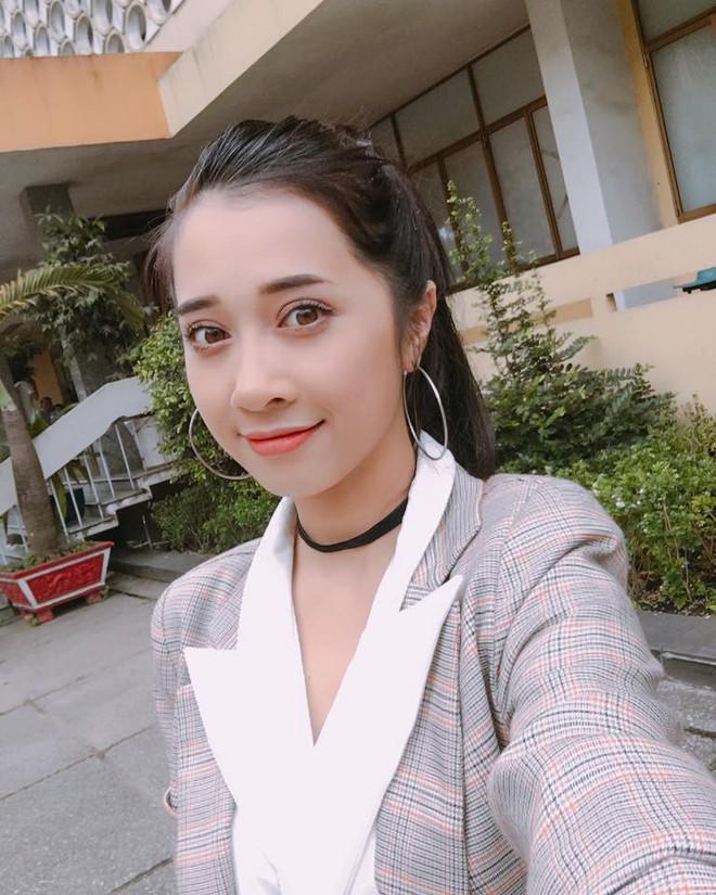 4 cô em gái nhà sao Việt: người trẻ trung, người lại táo bạo với gu ăn mặc đốt mắt người nhìn - Ảnh 11.