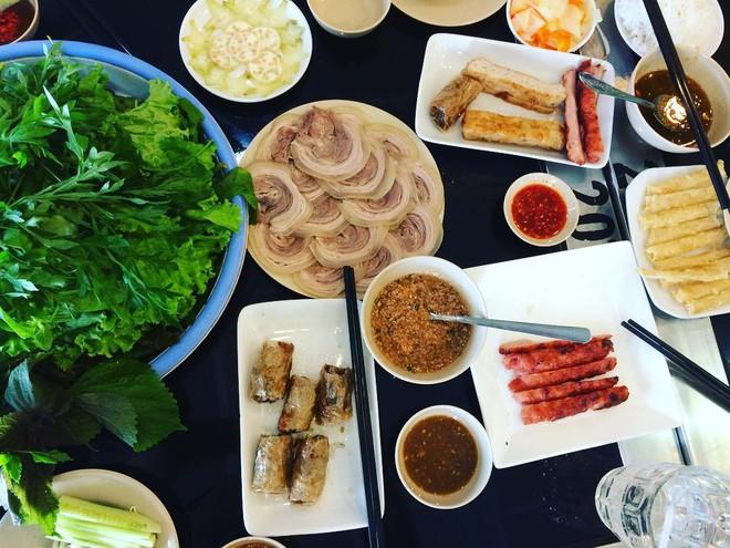 6 món ăn no mà không lo nóng đặc biệt được cưng trong mùa hè Sài Gòn - ảnh 3