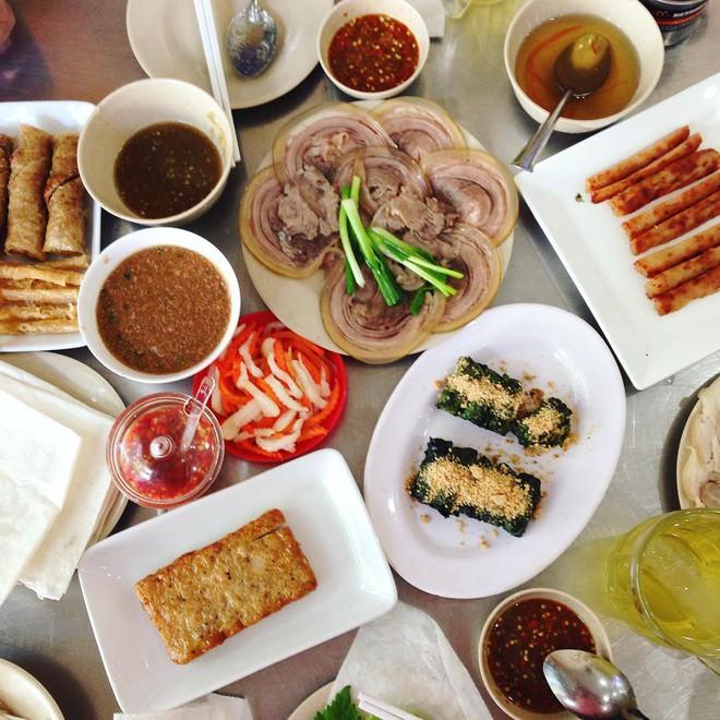 6 món ăn no mà không lo nóng đặc biệt được cưng trong mùa hè Sài Gòn - ảnh 2