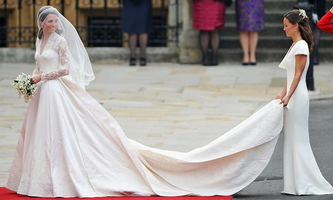 Sắp tổ chức hôn lễ, Meghan Markle chắc chắn phải nhớ 10 nguyên tắc trang phục này trong đám cưới Hoàng gia - Ảnh 13.