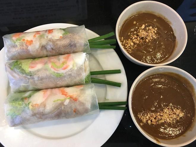 6 món ăn no mà không lo nóng đặc biệt được cưng trong mùa hè Sài Gòn - ảnh 9