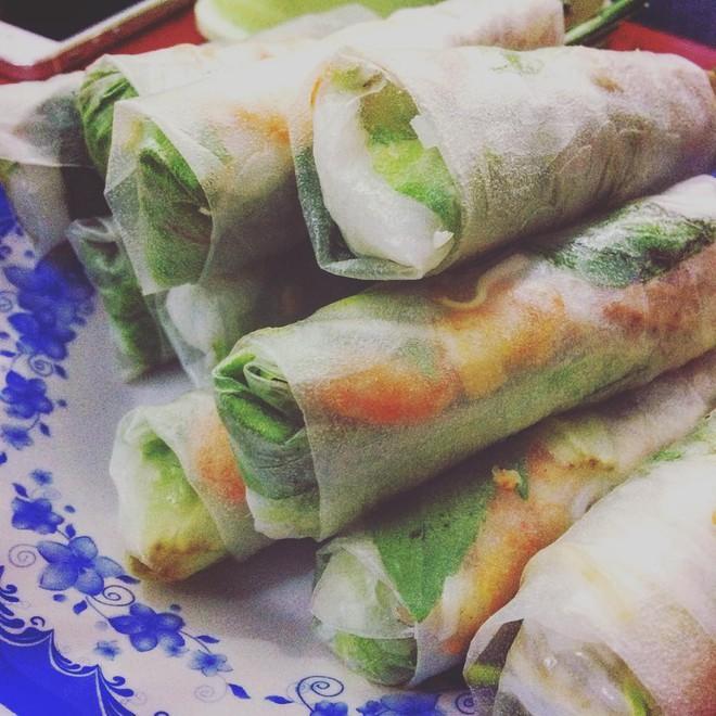 6 món ăn no mà không lo nóng đặc biệt được cưng trong mùa hè Sài Gòn - ảnh 7