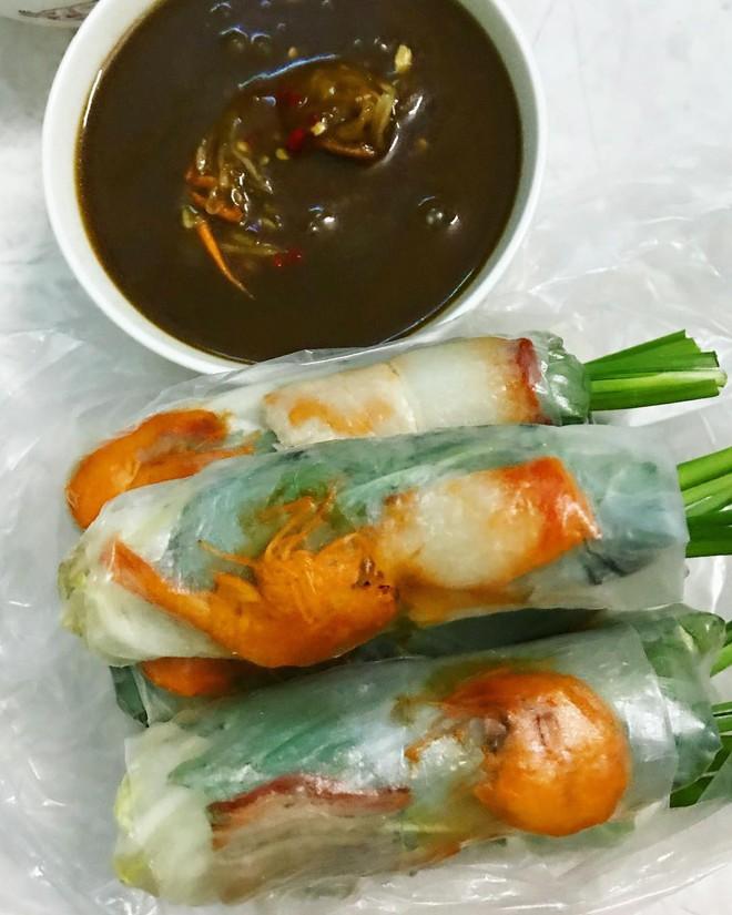 6 món ăn no mà không lo nóng đặc biệt được cưng trong mùa hè Sài Gòn - ảnh 6