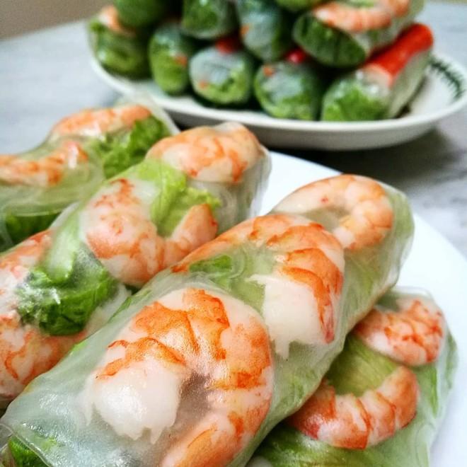6 món ăn no mà không lo nóng đặc biệt được cưng trong mùa hè Sài Gòn - ảnh 5