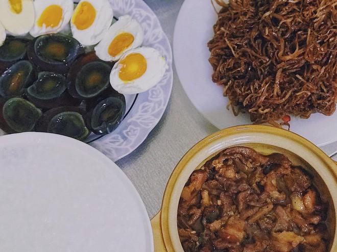 6 món ăn no mà không lo nóng đặc biệt được cưng trong mùa hè Sài Gòn - ảnh 13