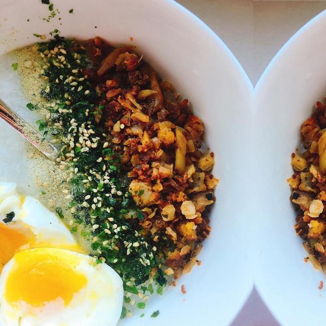 6 món ăn no mà không lo nóng đặc biệt được cưng trong mùa hè Sài Gòn - ảnh 11