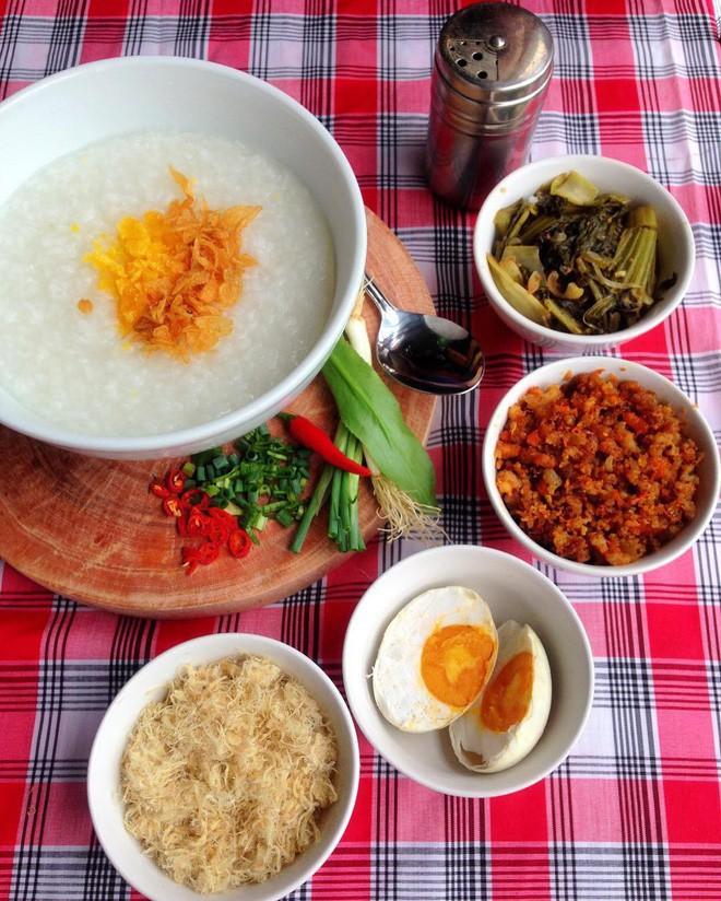 6 món ăn no mà không lo nóng đặc biệt được cưng trong mùa hè Sài Gòn - ảnh 12