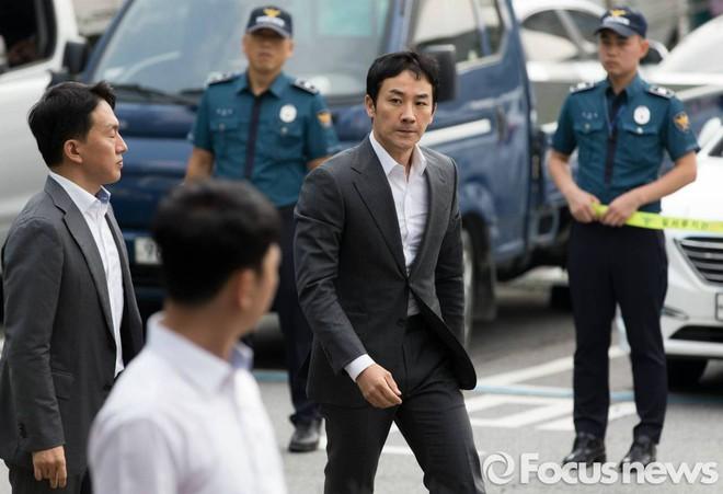 Những vụ bê bối gây chấn động nhất lịch sử showbiz Hàn: Đường dây mại dâm, xâm hại tình dục bị bóc trần - Ảnh 5.