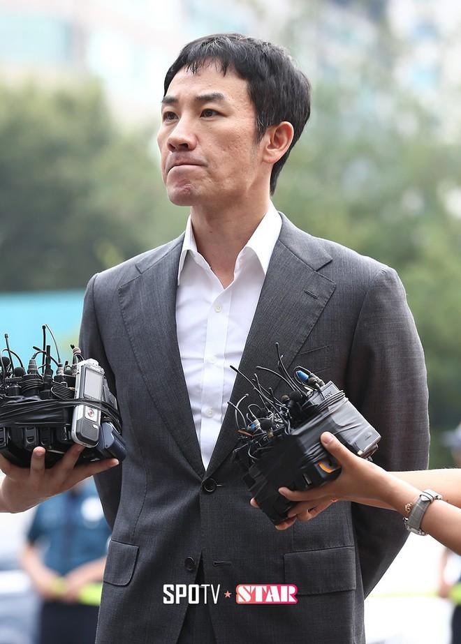 Những vụ bê bối gây chấn động nhất lịch sử showbiz Hàn: Đường dây mại dâm, xâm hại tình dục bị bóc trần - Ảnh 6.