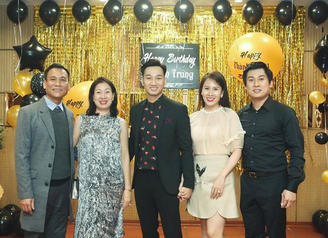 Sau 1 năm kết hôn với bao sóng gió thị phi, vợ thứ 2 của MC Thành Trung ngày càng xinh đẹp, sang chảnh - Ảnh 18.