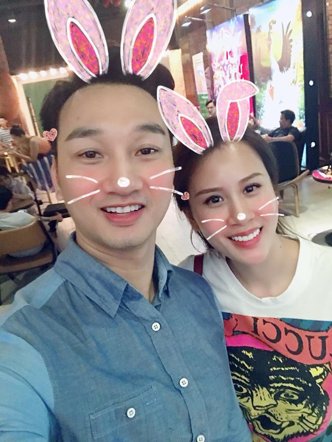 Sau 1 năm kết hôn với bao sóng gió thị phi, vợ thứ 2 của MC Thành Trung ngày càng xinh đẹp, sang chảnh - Ảnh 5.