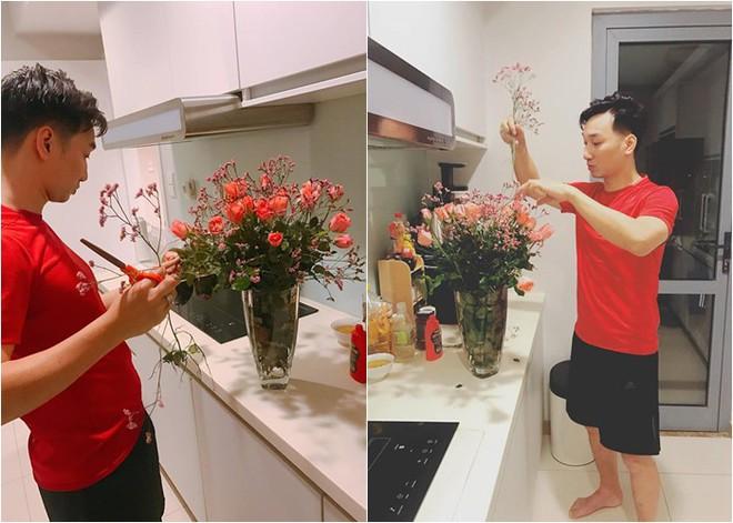 Sau 1 năm kết hôn với bao sóng gió thị phi, vợ thứ 2 của MC Thành Trung ngày càng xinh đẹp, sang chảnh - Ảnh 17.