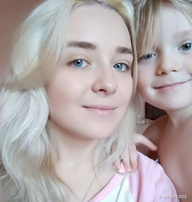 Bà mẹ thử nghiệm 2 tuần không quát mắng con và điều bất ngờ đã xảy ra - Ảnh 6.