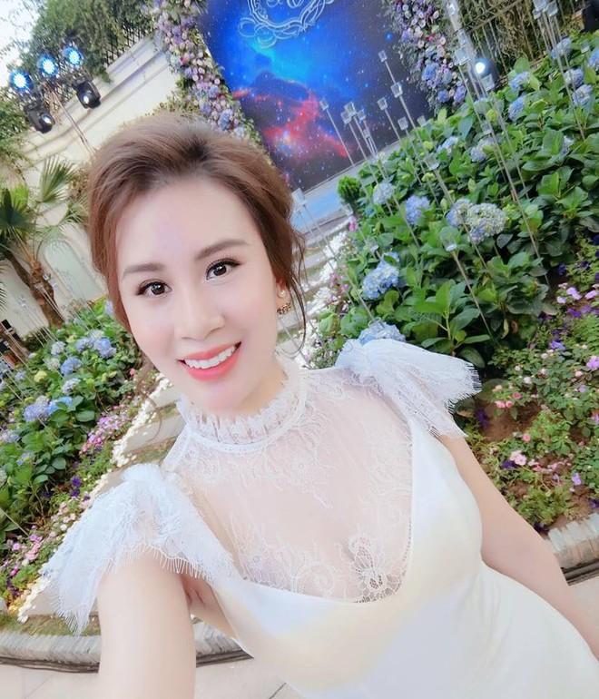 Sau 1 năm kết hôn với bao sóng gió thị phi, vợ thứ 2 của MC Thành Trung ngày càng xinh đẹp, sang chảnh - Ảnh 7.