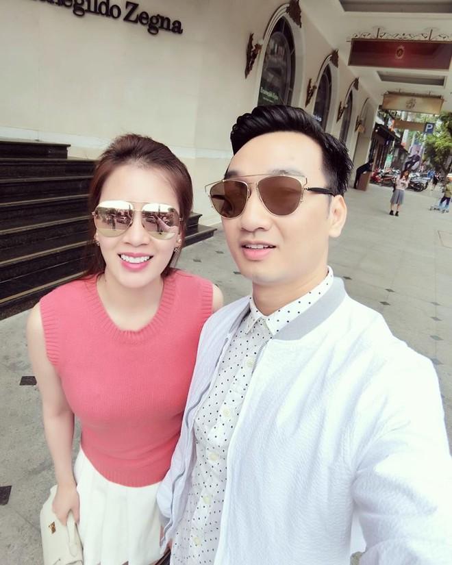 Sau 1 năm kết hôn với bao sóng gió thị phi, vợ thứ 2 của MC Thành Trung ngày càng xinh đẹp, sang chảnh - Ảnh 2.