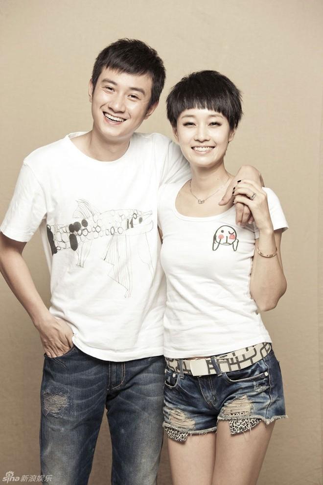 Chồng, người yêu ngoại tình vẫn chấp nhận tha thứ, đây đích thị là các sao nữ cam chịu nhất showbiz châu Á - Ảnh 9.