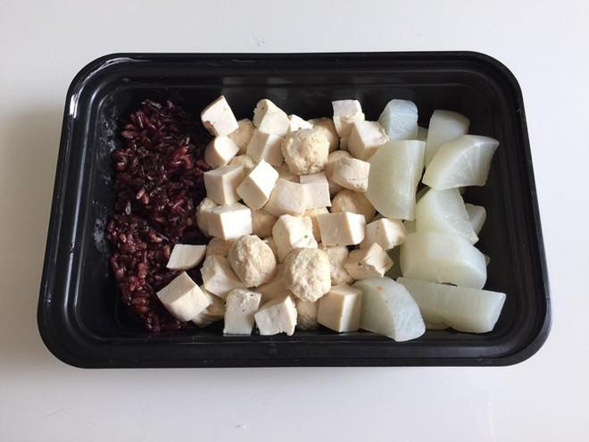 20 thực đơn giảm cân có gạo lứt theo chế độ ăn Eat Clean giúp bạn có được bụng phẳng, tự tin chào hè - Ảnh 10.