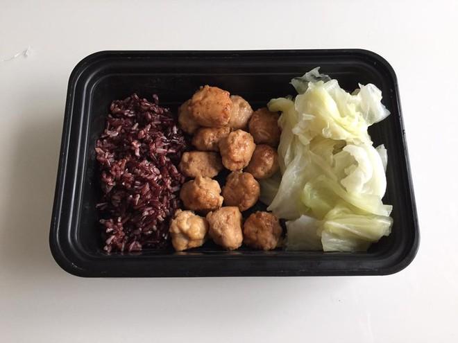 20 thực đơn giảm cân có gạo lứt theo chế độ ăn Eat Clean giúp bạn có được bụng phẳng, tự tin chào hè - Ảnh 17.