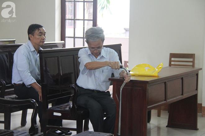 Nguyễn Khắc Thủy cho biết sẽ kiện những người tố cáo vì cho rằng họ có tư thù cá nhân - Ảnh 5.