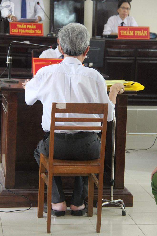Nguyễn Khắc Thủy cho biết sẽ kiện những người tố cáo vì cho rằng họ có tư thù cá nhân - Ảnh 4.