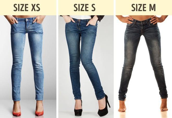 Nắm được 4 bí quyết này, việc mua sắm quần áo giày dép ngoài tiệm hay qua mạng sẽ không bao giờ phải hối tiếc - Ảnh 4.