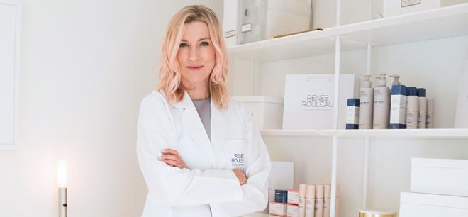 8 nguyên tắc dưỡng da của Renée - chuyên da chăm sóc da hàng đầu của Mỹ - Ảnh 2.