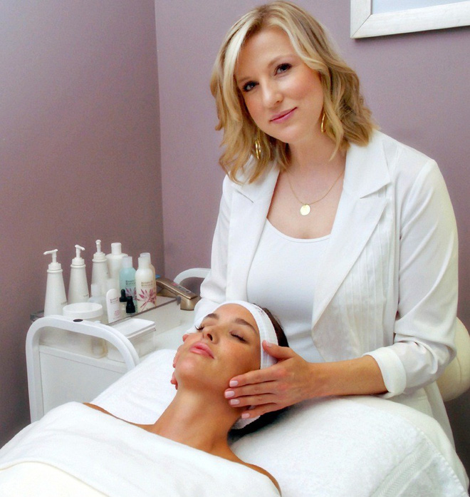 8 nguyên tắc dưỡng da của Renée - chuyên da chăm sóc da hàng đầu của Mỹ - Ảnh 5.