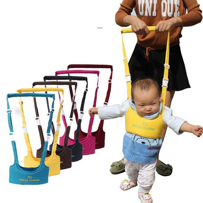 Những sản phẩm cho bé tưởng cực kỳ cần thiết nhưng mua chỉ phí tiền - Ảnh 13.