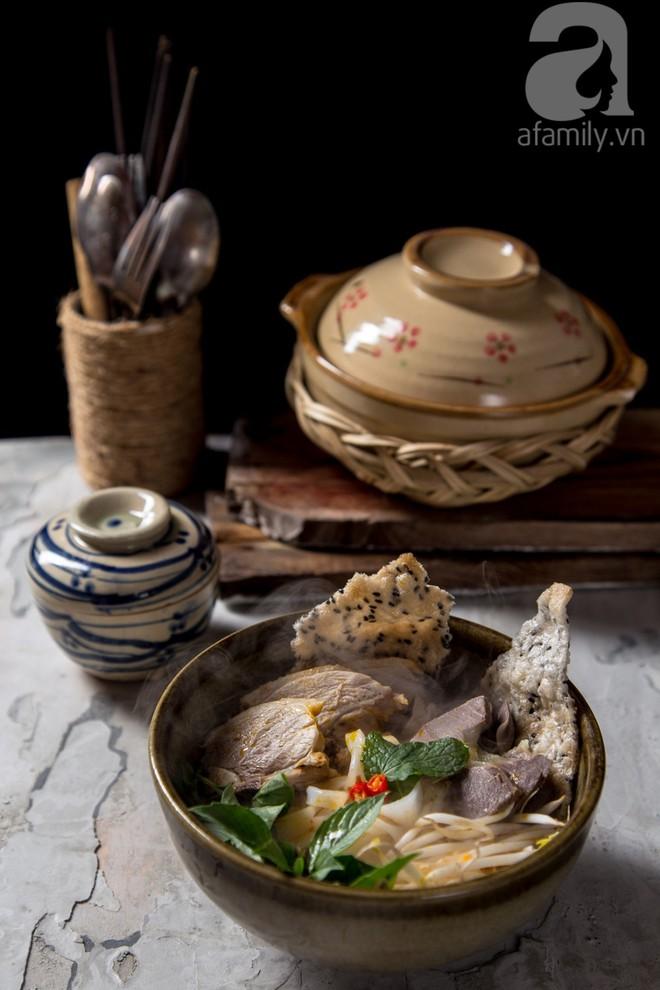 Món ngon cuối tuần: Mì Quảng thịt vịt - Ảnh 6.