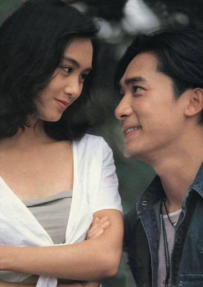 Chùm ảnh quý hiếm của dàn sao TVB: Thanh xuân rực rỡ của thế hệ 7X, 8X bỗng chốc thu nhỏ lại chỉ bằng những bức ảnh cũ, đã sờn màu - ảnh 14