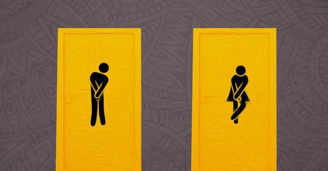 Cùng xem cách cải thiện tình trạng đi tiểu của bạn nhờ những biện pháp đơn giản đến không ngờ - Ảnh 1.